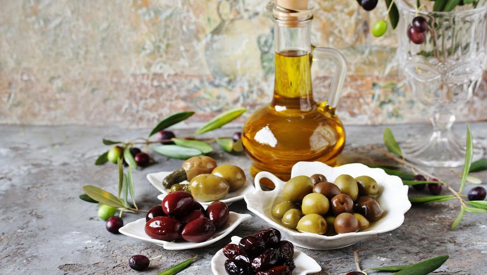 Letos bo dobro leto za pridelovalce oljk in žita