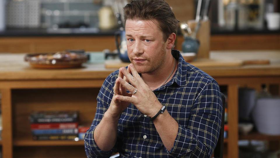 Zakaj se je Jamieju Oliverju prismodil posel z restavracijami