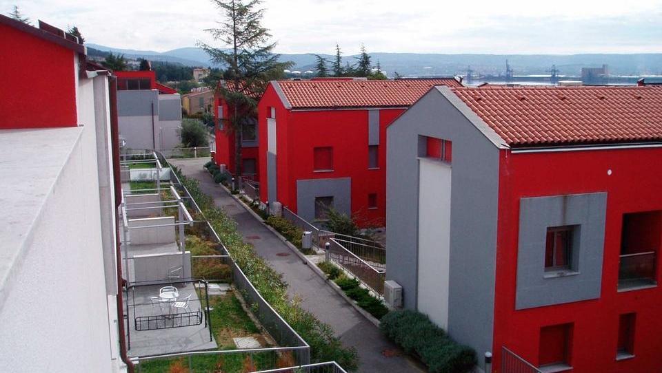 Stečajnik Primorja prodal osem od 12 apartmajev v Oltri pri Ankaranu