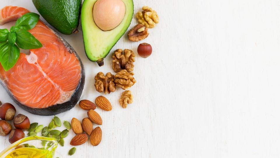Zdravstvene koristi omega 3
