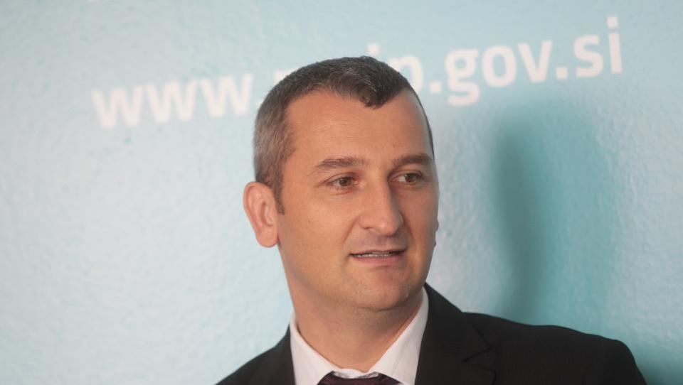 Nekdanji minister Omerzel ima start-up, ki pobira nagrade