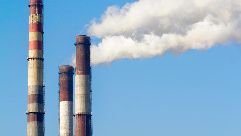 Državni podnebni sklad je zvrhano poln. Zakaj? Ker raste cena ogljičnih kuponov.