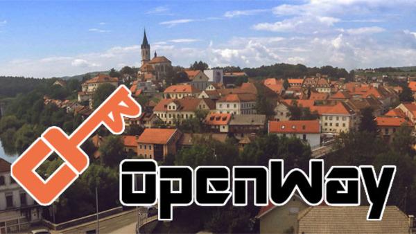 V Novem mestu konec tedna odprtokodna konferenca Open Way