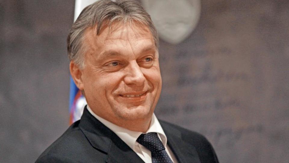 Posli družine evroskeptika Orbána cvetijo na evropsko financiranih infrastrukturnih projektih