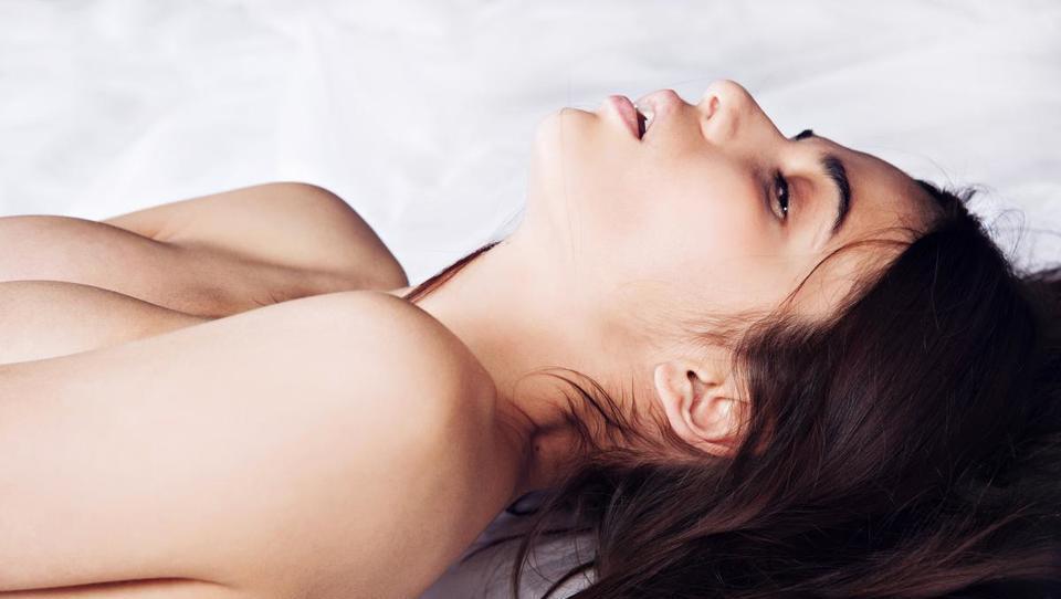 Evolucijski izvor ženskega orgazma
