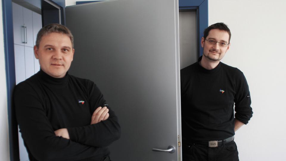 Zasavski Dewesoft pripravlja Katapult za start-upe