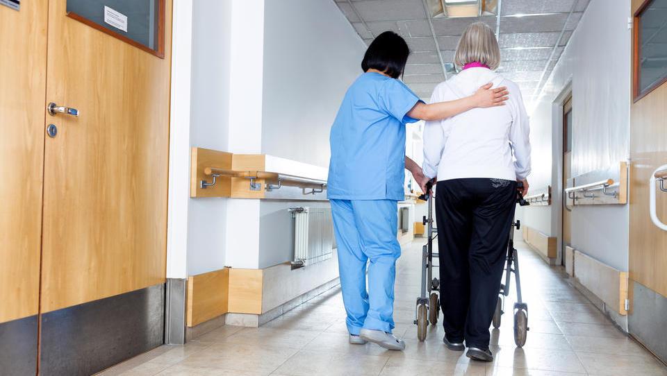 Koliko zaslužijo medicinske sestre