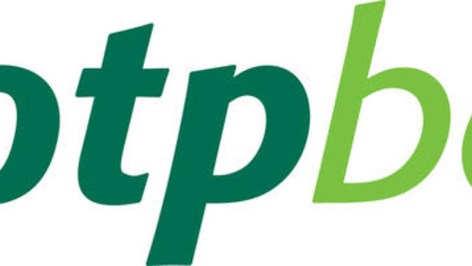 OTP Banka, ki bo prevzela slovensko SKB, je objavila rezultate za prvo četrtletje