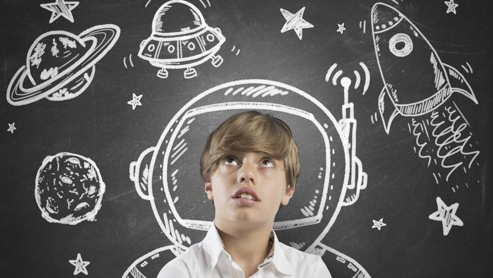 Ustvarjalnik vabi na prvi start-up vikend za štajerske osnovnošolce
