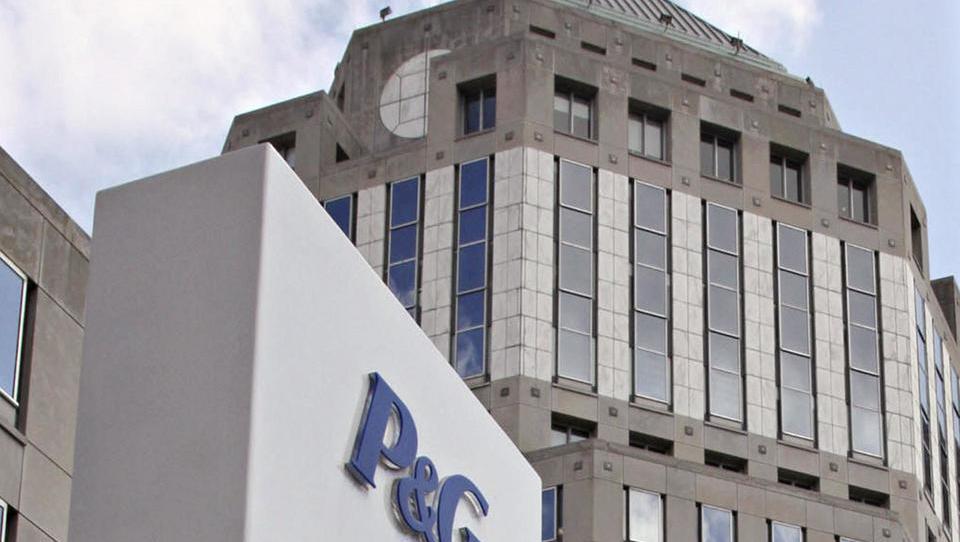 Nemški Merck KGaA's bo P & G prodal enoto zdravil brez recepta