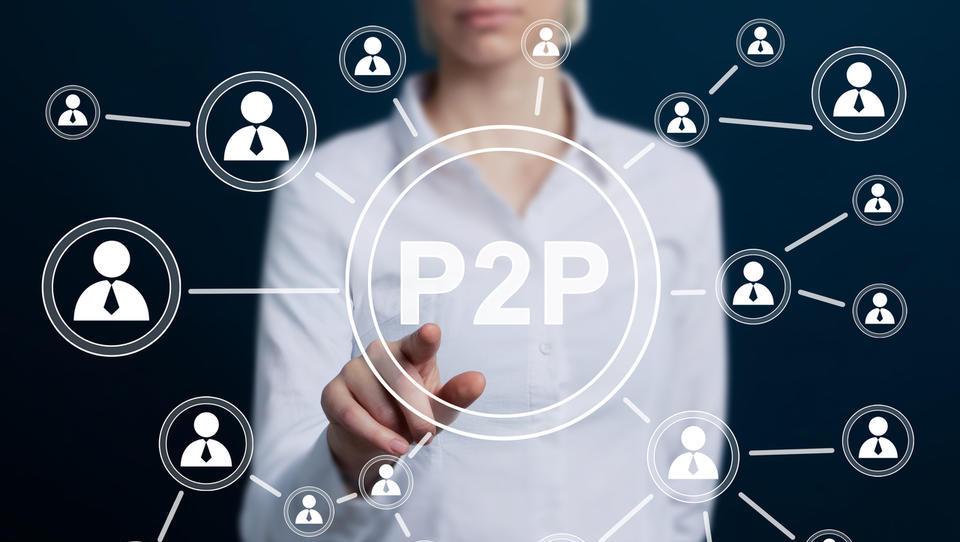 Kako vlagati prek platform P2P posojanja
