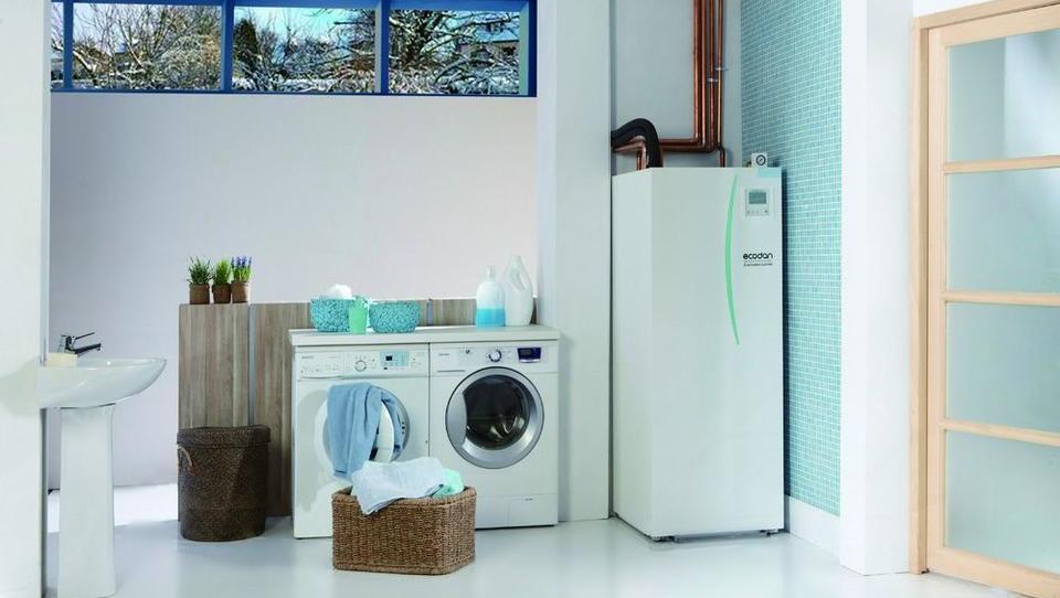 Čisti računi pri ogrevanju s toplotno črpalko