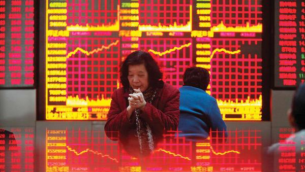 (grafi) Zakaj kitajsko gospodarstvo pokašljuje