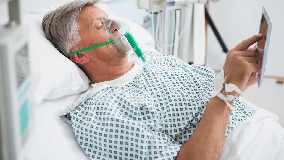 Zdravljenje s kisikom: več ni tudi več