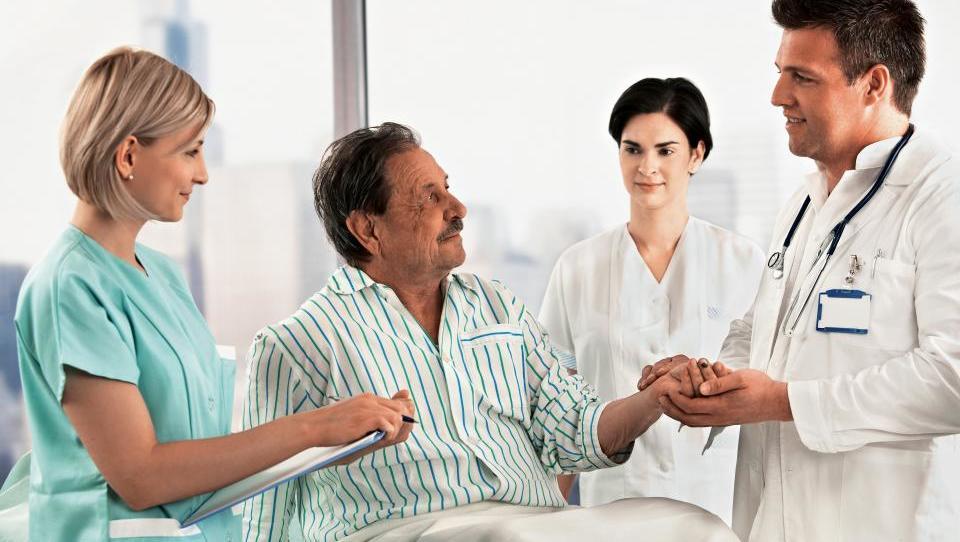 Klinika Golnik: Recept za kakovost je transparentnost odnosov