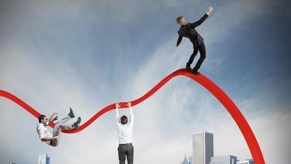 Dobri poslovni rezultati (še) brez učinka