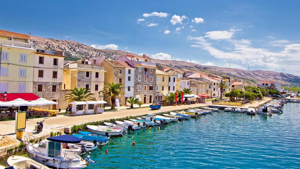 Dražbe od Istre do Dalmacije; cene apartmajev se začnejo pri 21 tisočakih