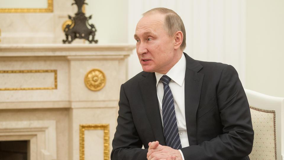 Ruski veleposlanik v ZDA Antonov po ameriškem napadu na Sirijo: 'Žalitev predsednika Rusije ni sprejemljiva'
