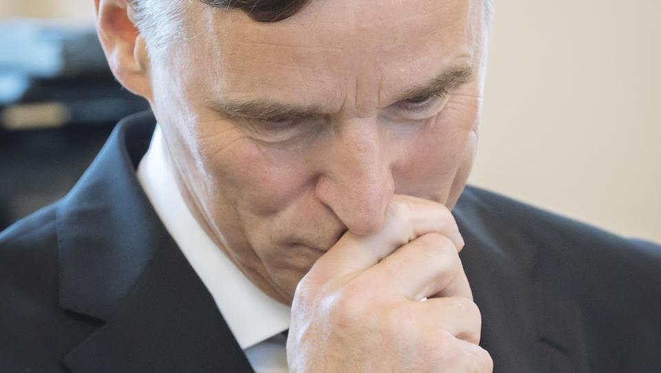 Kakšne davčne spremembe snuje finančni minister Andrej Bertoncelj