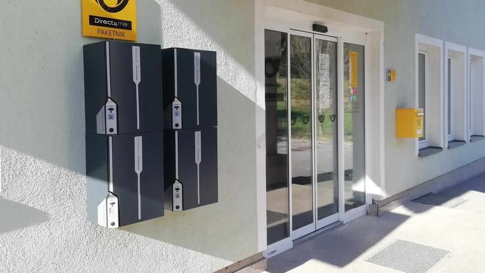 Pošta je kupila 500 paketnikov in nov IT. Kdo so dobavitelji?