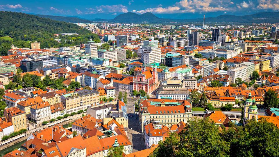 12 kazalnikov: Kako se živi v Ljubljani