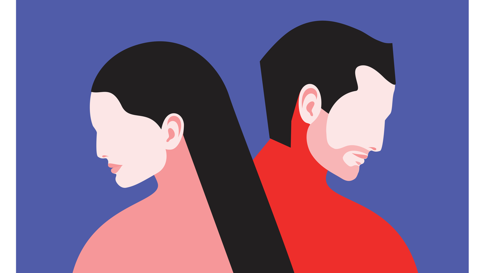 Upad spolnega poželenja v dolgoletnih partnerstvih neizogiben