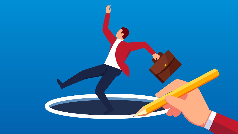 3 pasti neizplačila dividend: ne izgubite zaupanja delničarjev