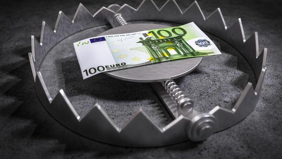 Sistemske utaje DDV: Furs spet nad spletne trgovce in mednarodne utajevalske verige