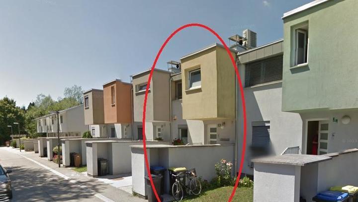 Hiša Zdenka Pavčka v Ljubljani je šla za med