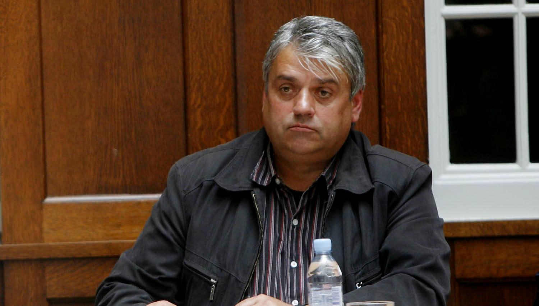 Albert Pavlič ni več delavski direktor SŽ