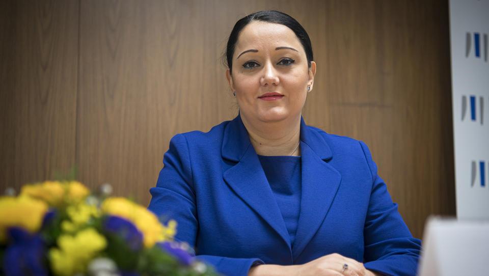 Podpredsednica EIB: Plin je »out«