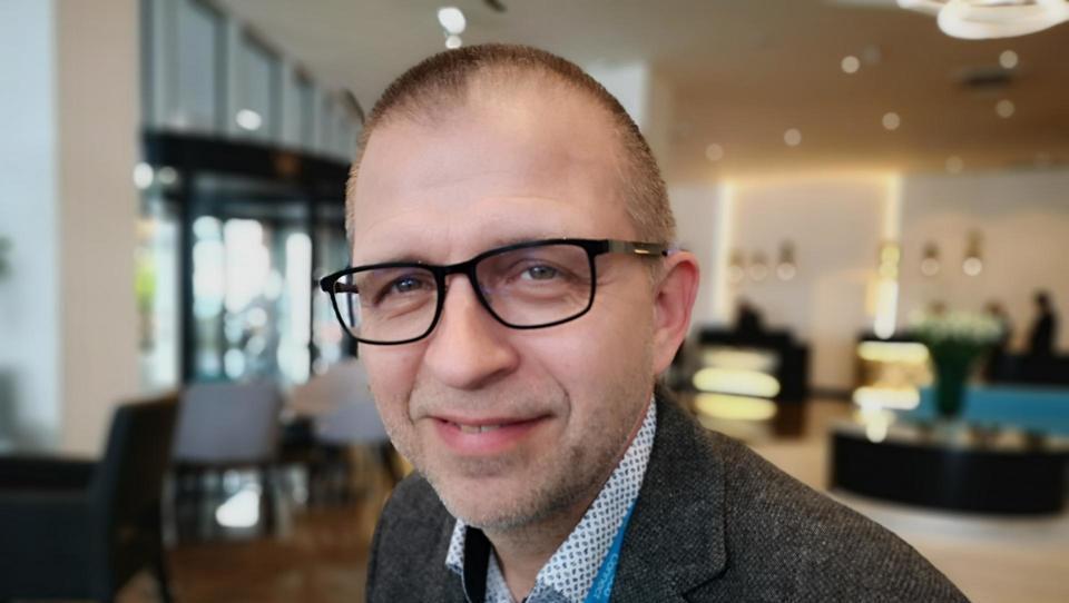 (Intervju) Petr Pavlu, Cisco: Prihajajo omrežja z intuicijo