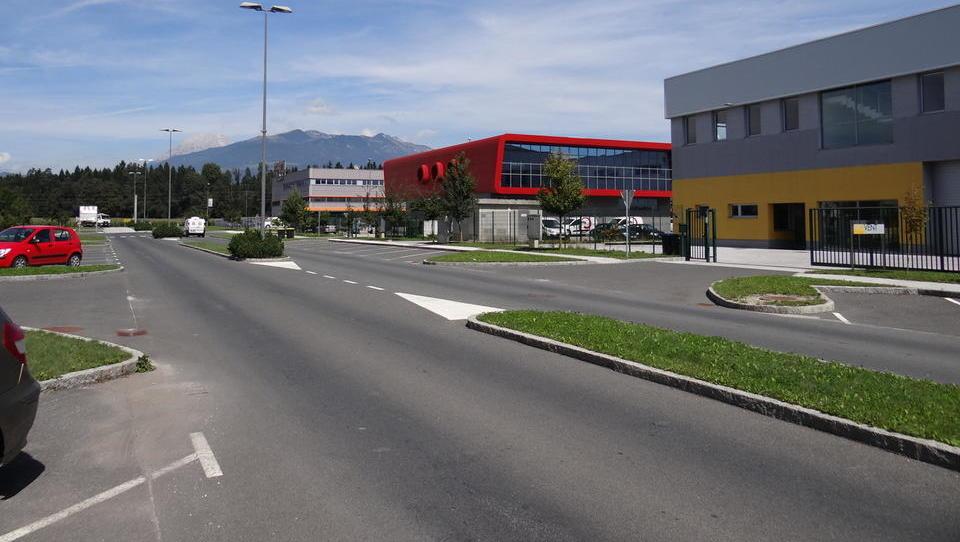 Nova tuja naložba: v Komendi se obeta okoli 40 novih delovnih mest