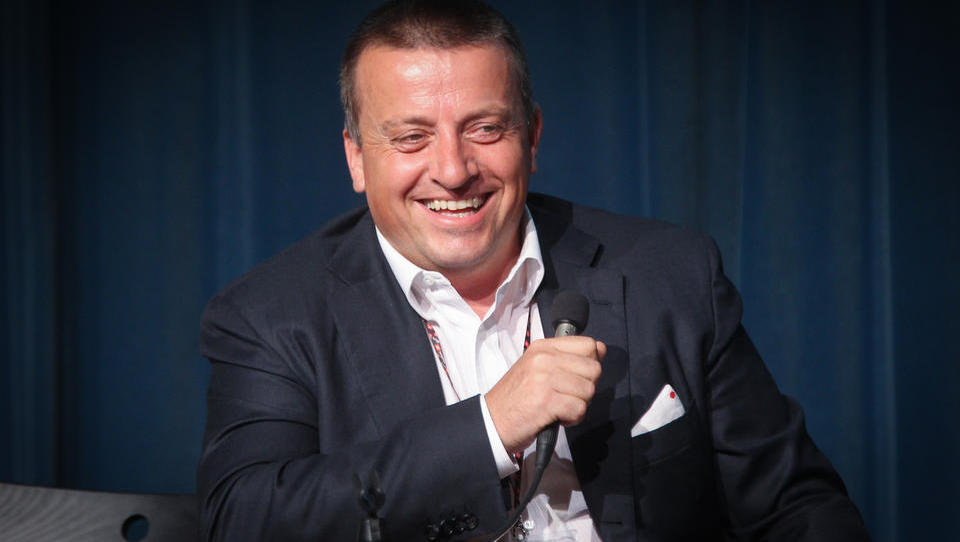 Siol: Joc Pečečnik se dogovarja za prodajo večinskega deleža v Interblocku