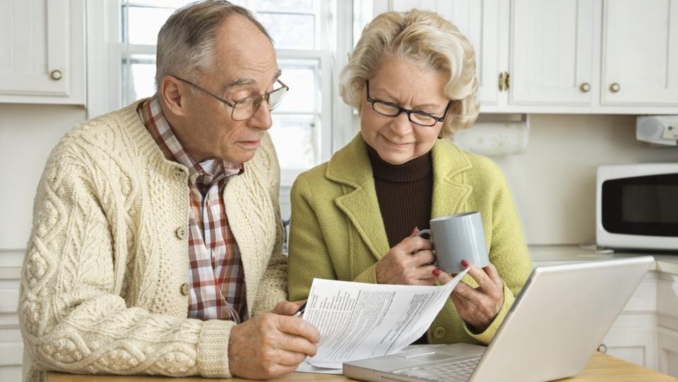 Vsako leto višji pogoji za pridobitev pokojnine