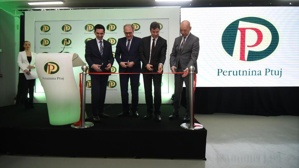 Nova večmilijonska naložba Perutnine Ptuj v BiH