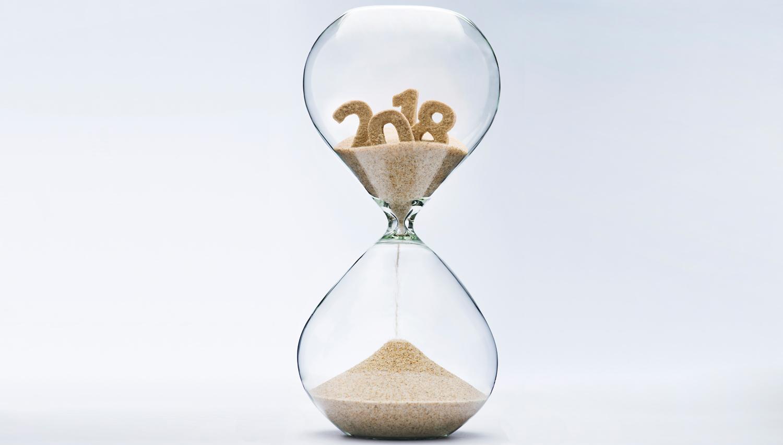 Na te datume pazite, če želite do konca leta ujeti denar za svoje projekte