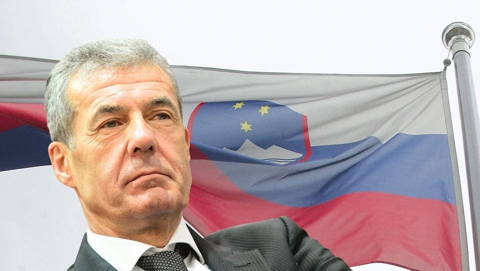 Lahko Stojan Petrič postane novi premier?