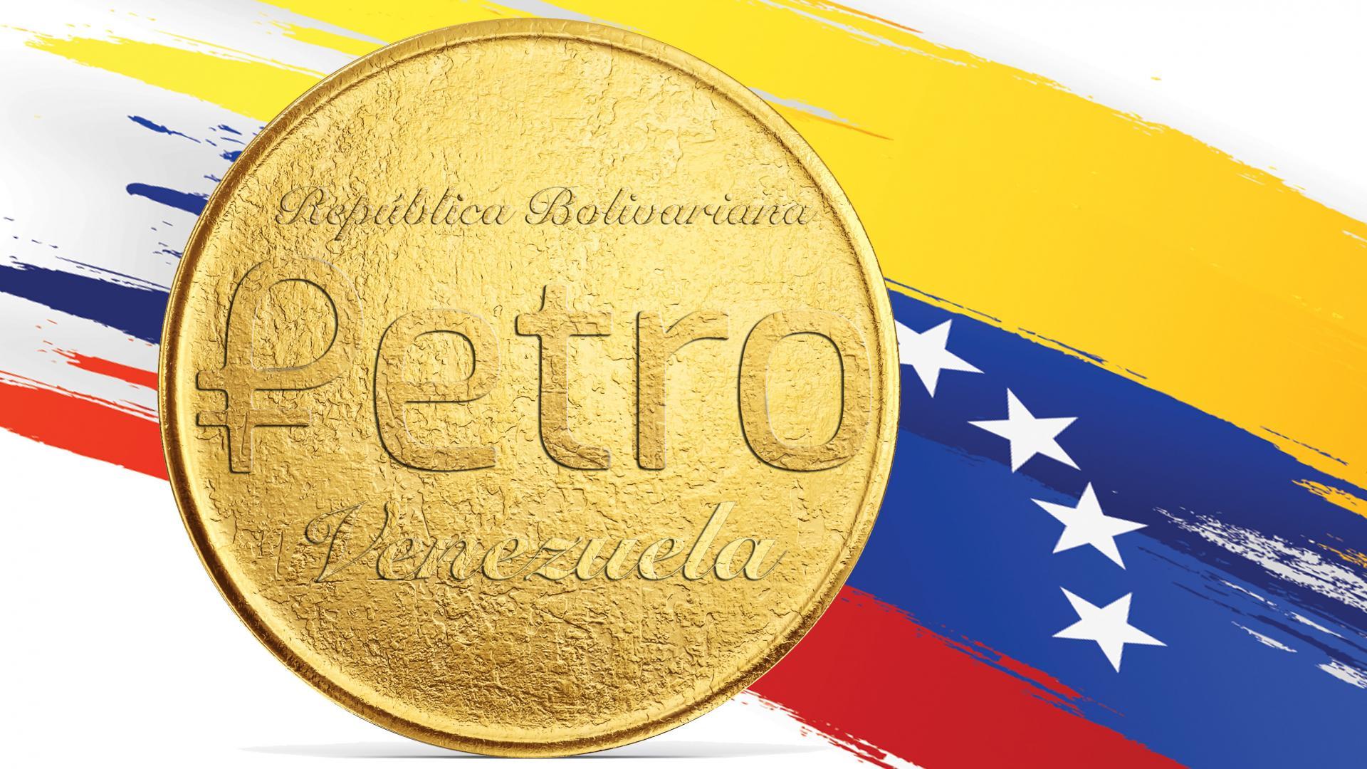 Venezuela je prva država, ki je izdala svojo kriptovaluto