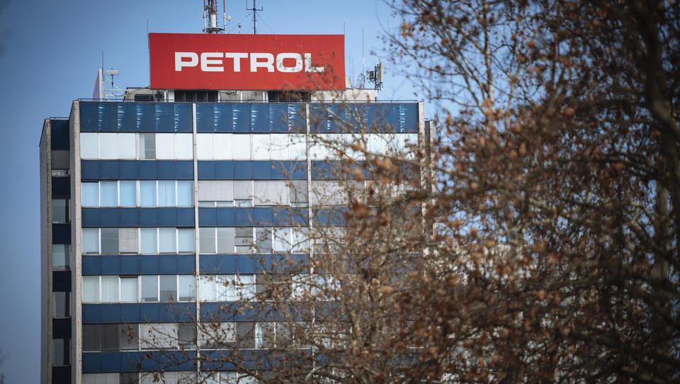 Petrol leto 2018 končal z 91,8 milijona dobička, kar je največ do zdaj