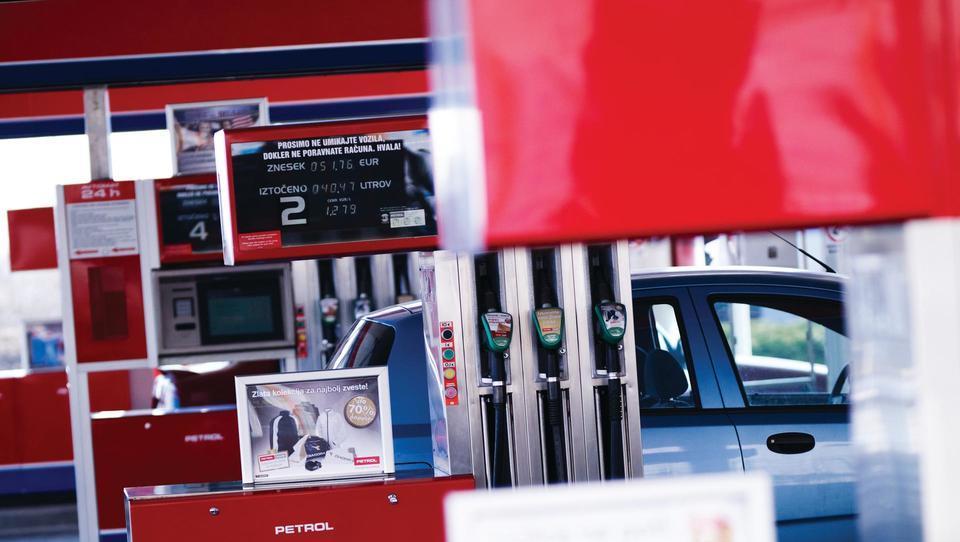 Petrol gre v nepremičninski biznis