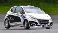 Peugeot bo z izpeljanko R močno začinil model 208