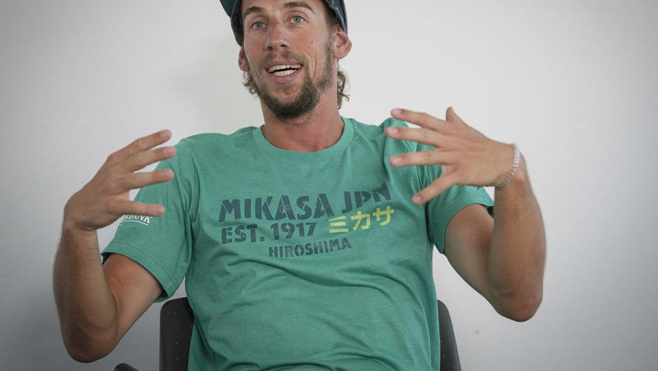 (Intervju) Lahko bi delal v turizmu na Havajih, pa sem ponudbo zavrnil