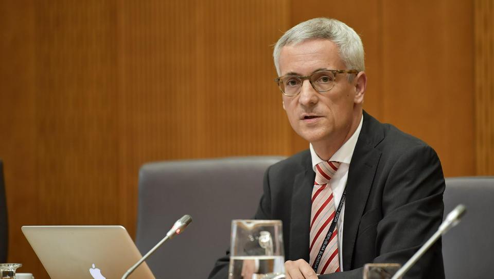 Zaslišanje Jerneja Pikala, kandidata za ministra za izobraževanje, znanost in šport