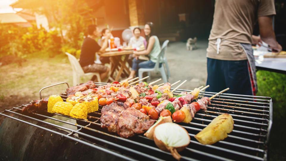 Pikniki vse dražji: cena mesa navzgor za 10 odstotkov in več, na obzorju nove podražitve hrane