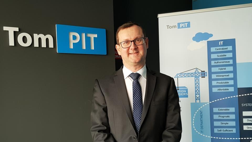 (intervju) Nova generacija tehnologije Tom PIT temelji na arhitekturi mikrostoritev