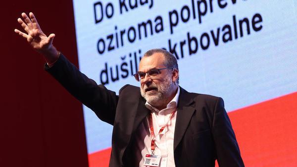 S PKP: 'Krize polprevodnikov bo kmalu konec, a ne za avtomobilsko industrijo'
