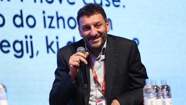 S PKP: hrvaški samorog Infobip gre na borzo in išče tisoč kandidatov za službo