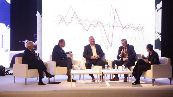 Poslovna konferenca Portorož: podjetja se bodo na krizo najbolje prilagodila z inovativnostjo