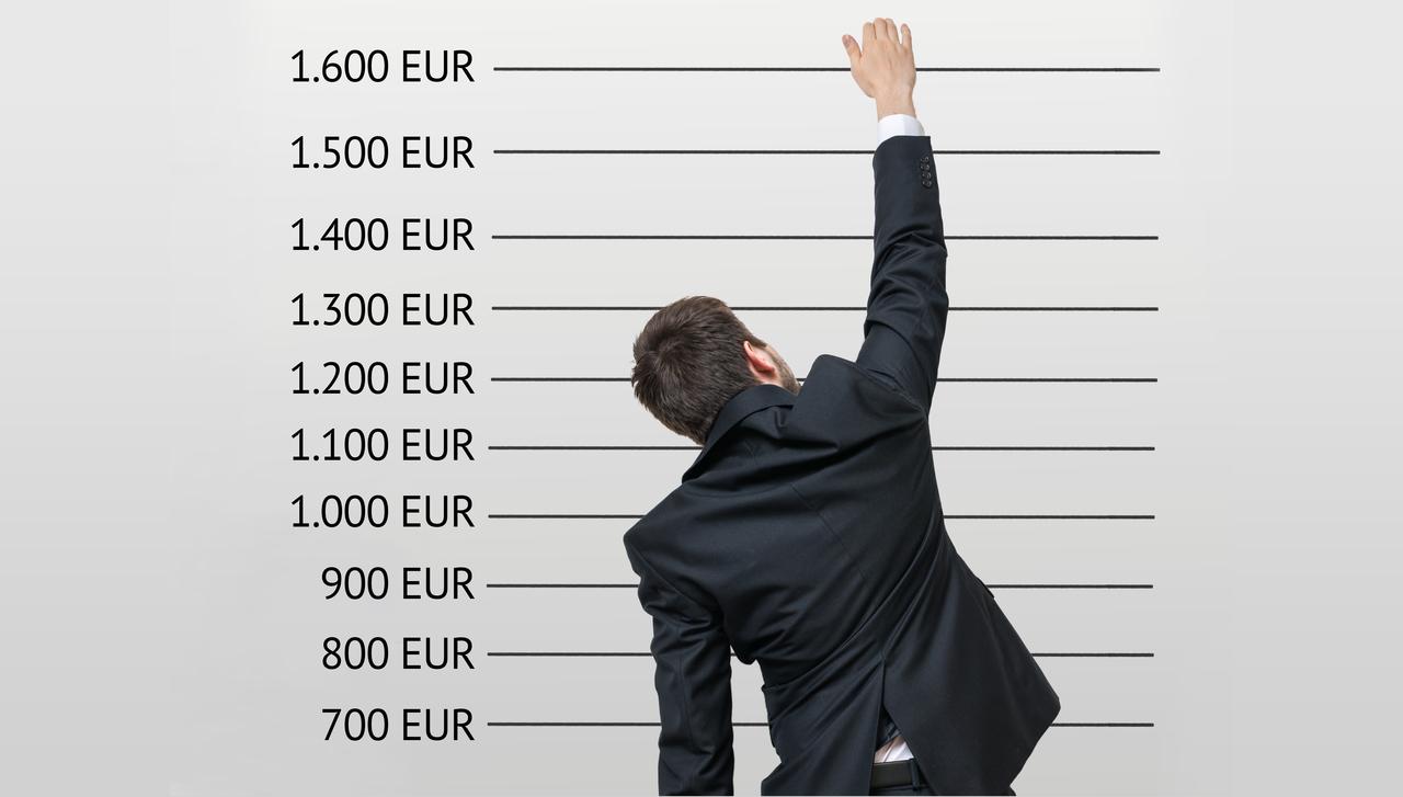 Za koliko bosta višja vaša plača in regres zaradi davčne reforme?
